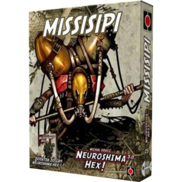 Neuroshima HEX: Mississippi
