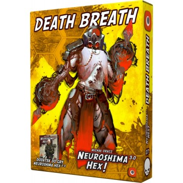 Neuroshima HEX: Death Breath