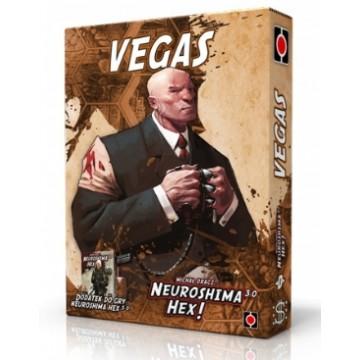 Neuroshima HEX: Vegas...