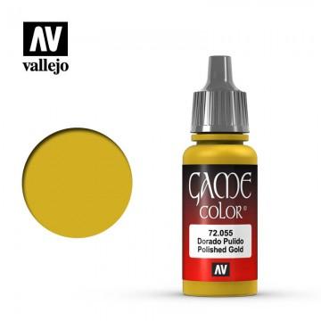 Vallejo Game Color Polished...