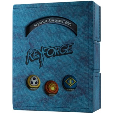 Gamegenic: KeyForge- Deck...