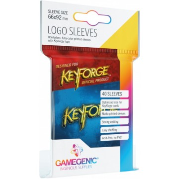 Gamegenic: KeyForge- Logo...