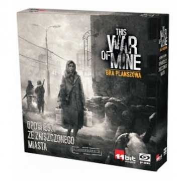 This War of Mine -...