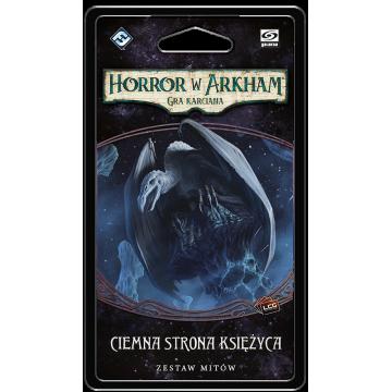 Horroru w Arkham LCG:...