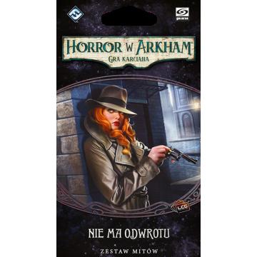 Horroru w Arkham LCG: Nie...