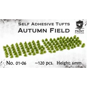 Autumn Field 6mm