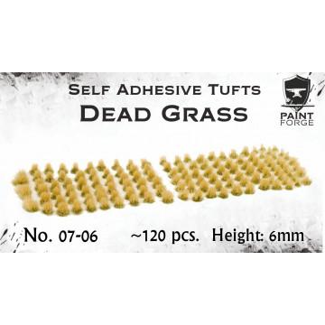 Dead grass 6mm