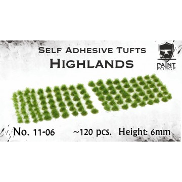 Highlands 6mm