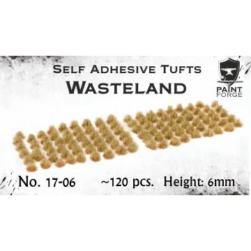 Wasteland 6mm