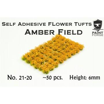 Amber Field