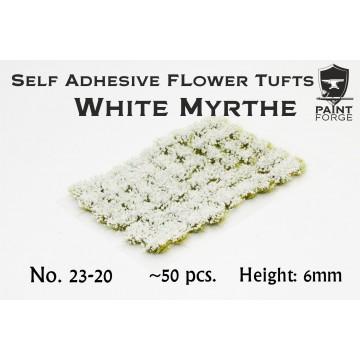 White Myrthe