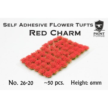 Red Charm