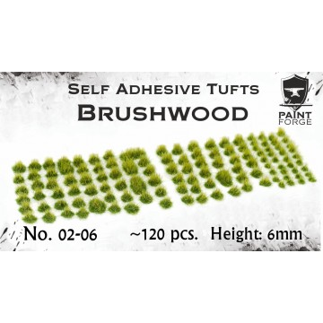 Brushwood 6mm