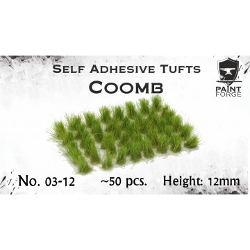 Coomb 12mm