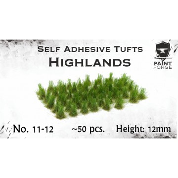 Highlands 12mm
