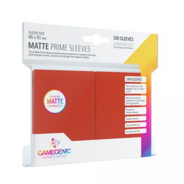 Gamegenic: Matte Prime CCG...