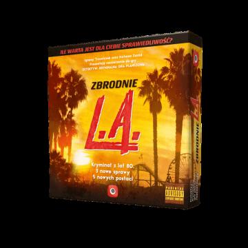 Detekty: Zbrodnie L.A.
