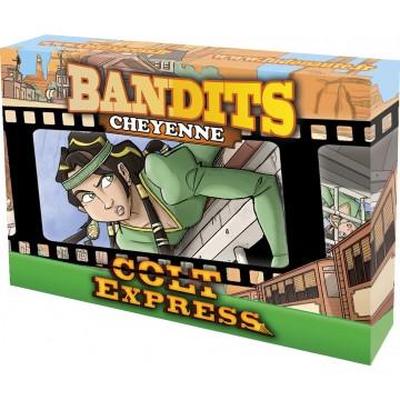 Colt Express Bandits -...