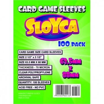 SLOYCA Koszulki Standard...