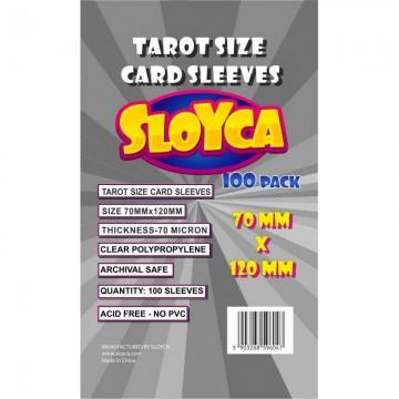 SLOYCA Koszulki Tarot...