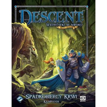 Descent: Wędrówki w mroku -...