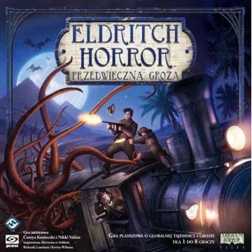 Eldritch Horror:...