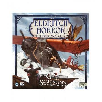 Eldritch Horror: Góry...