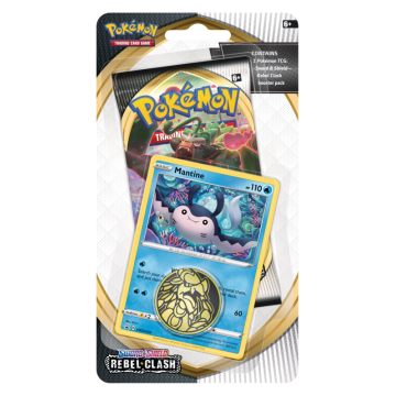 Pokemon TCG: Sword & Shield...