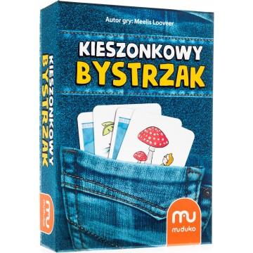 Kieszonkowy Bystrzak - gra...