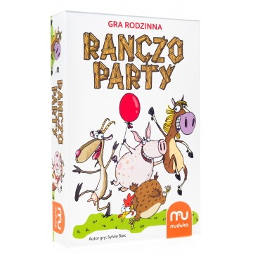 Ranczo party - gra...