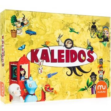 Kaleidos - gra planszowa...