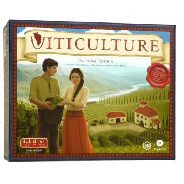 Viticulture Essential...