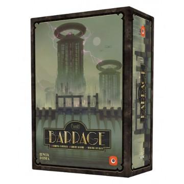 Barrage (edycja polska)...