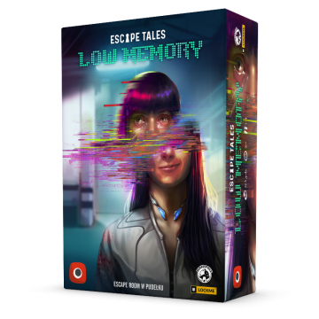 Escape Tales: Low Memory