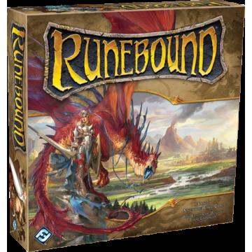 Runebound: Trzecia edycja