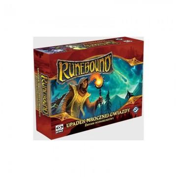Runebound 3 edycja: Upadek...