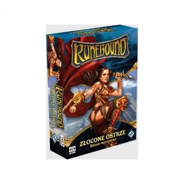 Runebound 3 edycja: Złocone...