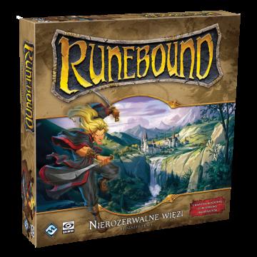 Runebound 3 edycja:...