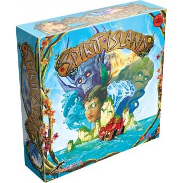 Spirit Island (edycja polska)