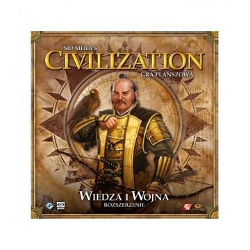 CIVILIZATION: Wiedza i Wojna