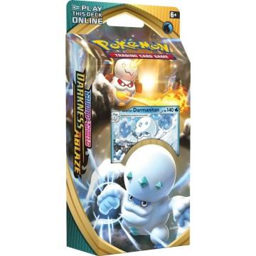 Pokemon TCG: Sword and...