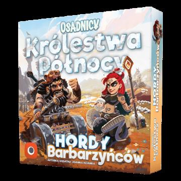 Królestwa Północy: Hordy...