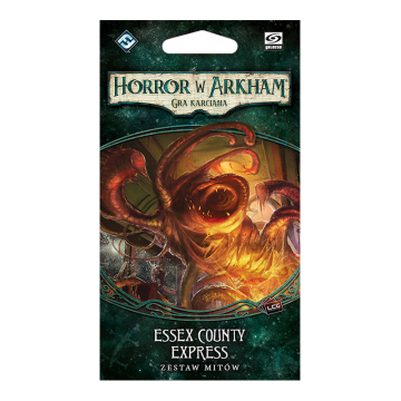 Horror w Arkham LCG: Essex...