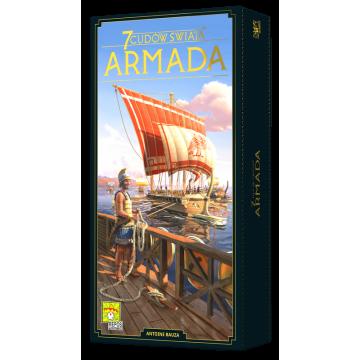7 cudów świata: Armada...