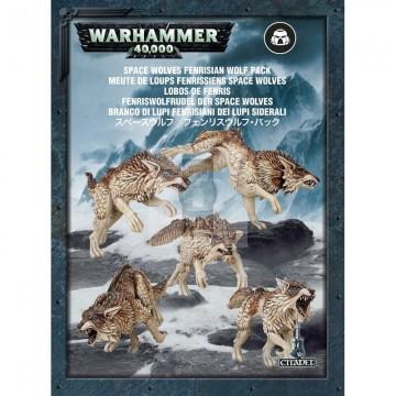 Warhammer 40.000: Fenrisian...