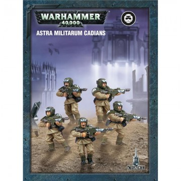 Warhammer 40.000: ETB Astra...