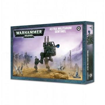 Warhammer 40.000: Astra...
