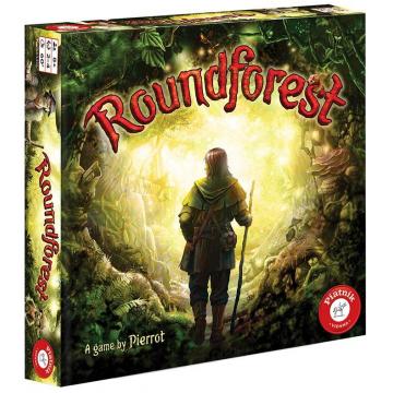 Roundforest (edycja polska)