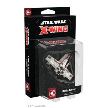 X-Wing 2nd ed.: LAAT/i...