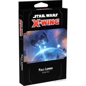 X-Wing 2nd ed.: Fully...